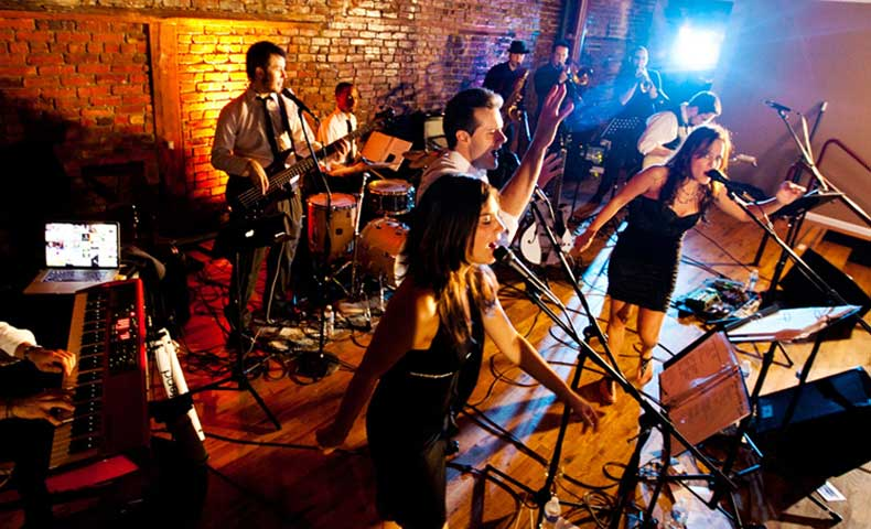 Live Band Vs Wedding DJ What You Need To Know